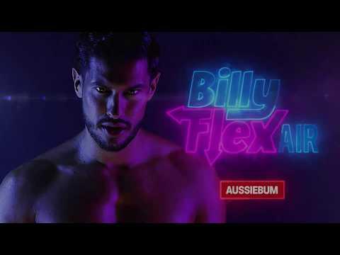 aussieBum Underwear - Billy Flex Air