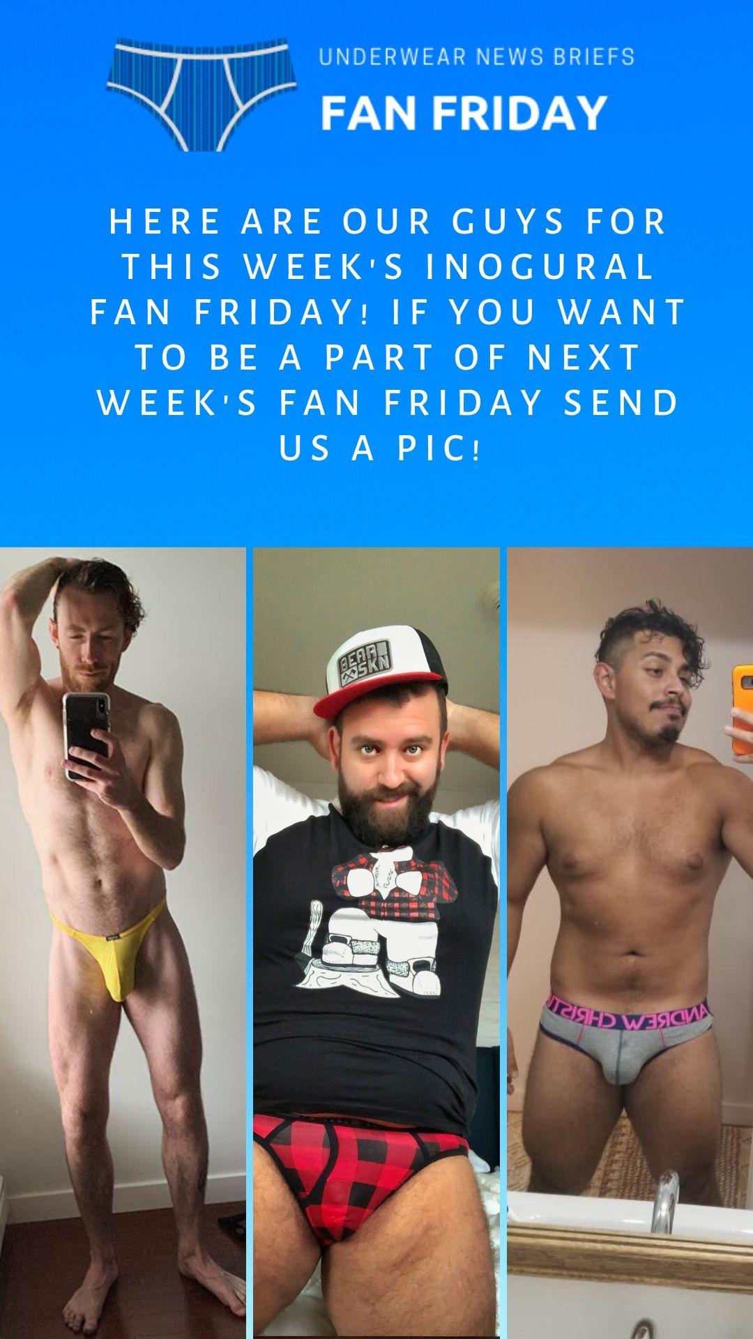 Fan Friday - June 19th