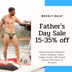 Father's Day Sale at UNB Store