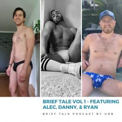 Brief Talk Podcast – Brief Tale by Alec & Danny