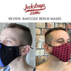 Review: Barcode Berlin Masks