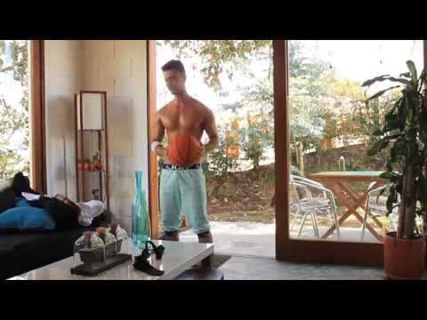 """TBT Video - JOR """"In The Shower"""" by JOR"""