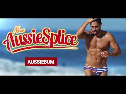 aussieBum - New Swimwear - AussieSplice