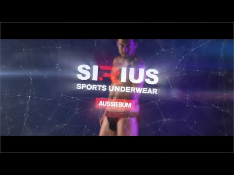 aussieBum - New underwear - Sirius