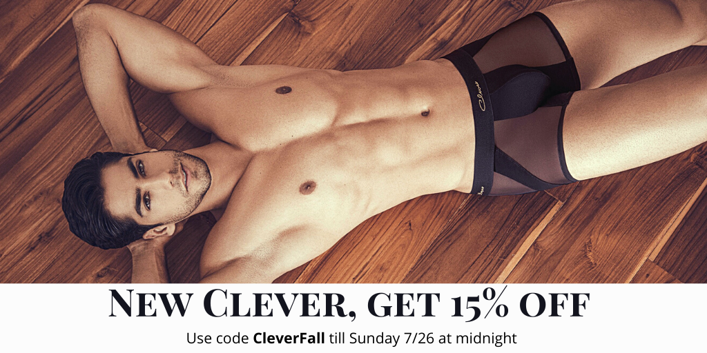 Flash Sale - Get 15% off Clever at the UNB Store