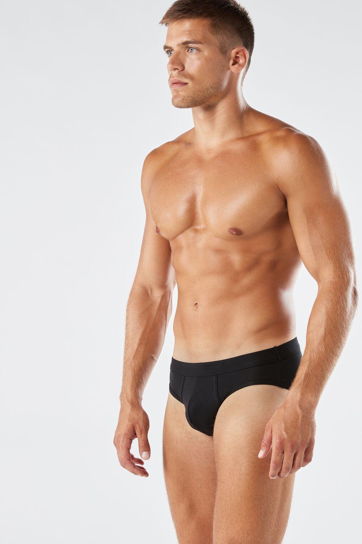 Italian Elgance in Men's Underwear - intimissimi