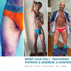 Brief Talk – Brief Tales Vol 2