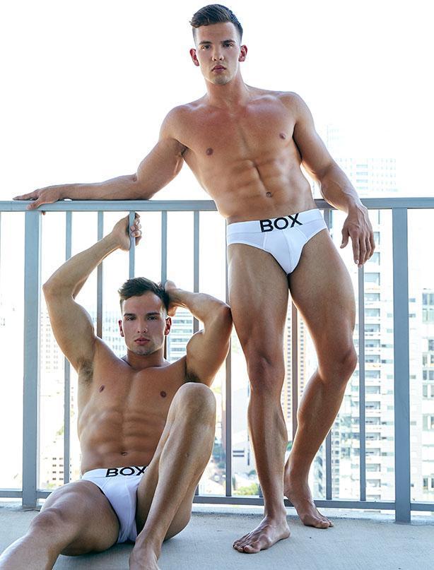 Underwear Review - Box Menswear Brief