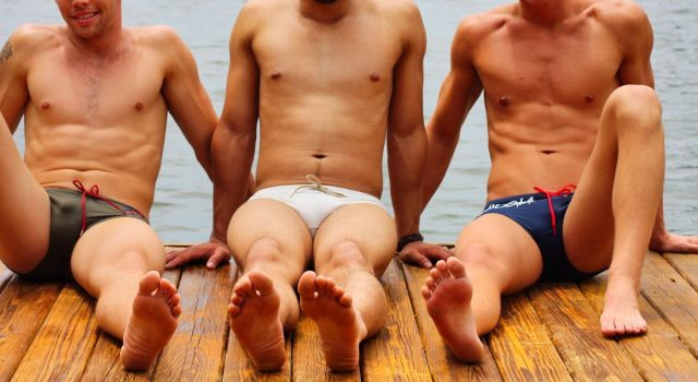 Brief Talk Podcast – Pride & Body Positivity