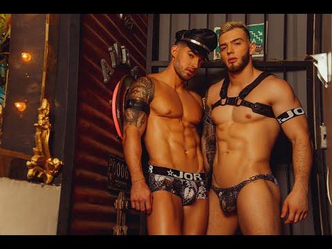 JOR Underwear 2020-2 Fetish Collection