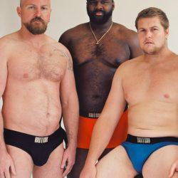 Review – Butch Underwear Crown Jewel Briefs