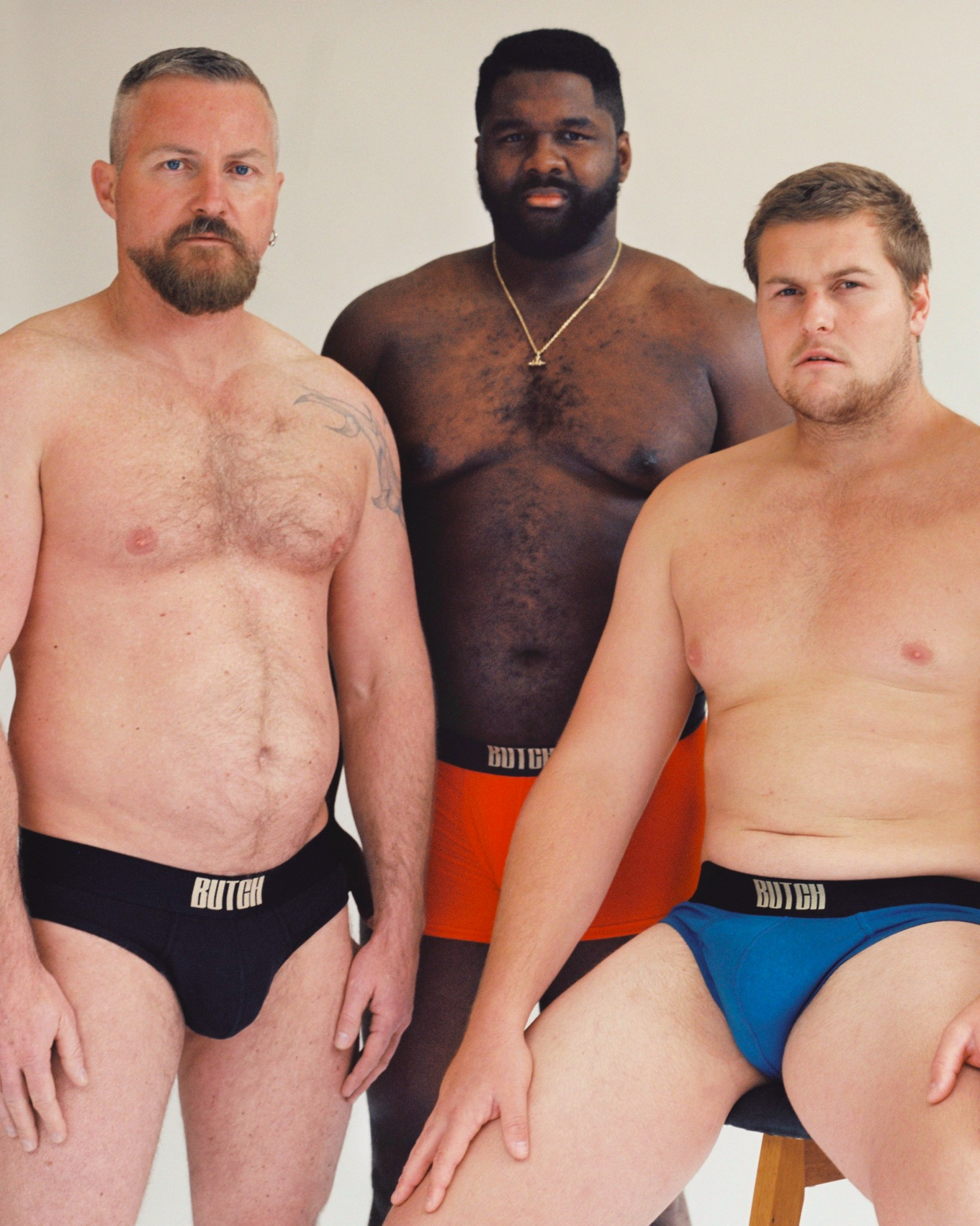 Review - Butch Underwear Crown Jewel Briefs