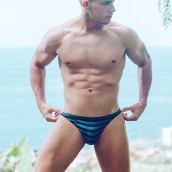 Adrian C. Martin – Oliver Yumar