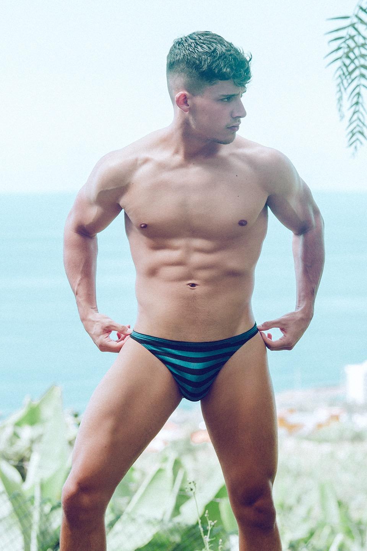 Adrian C. Martin - Oliver Yumar