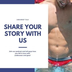Tell us your Brief Tale