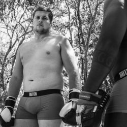 Review – Butch Bear Knuckle Boxer Brief