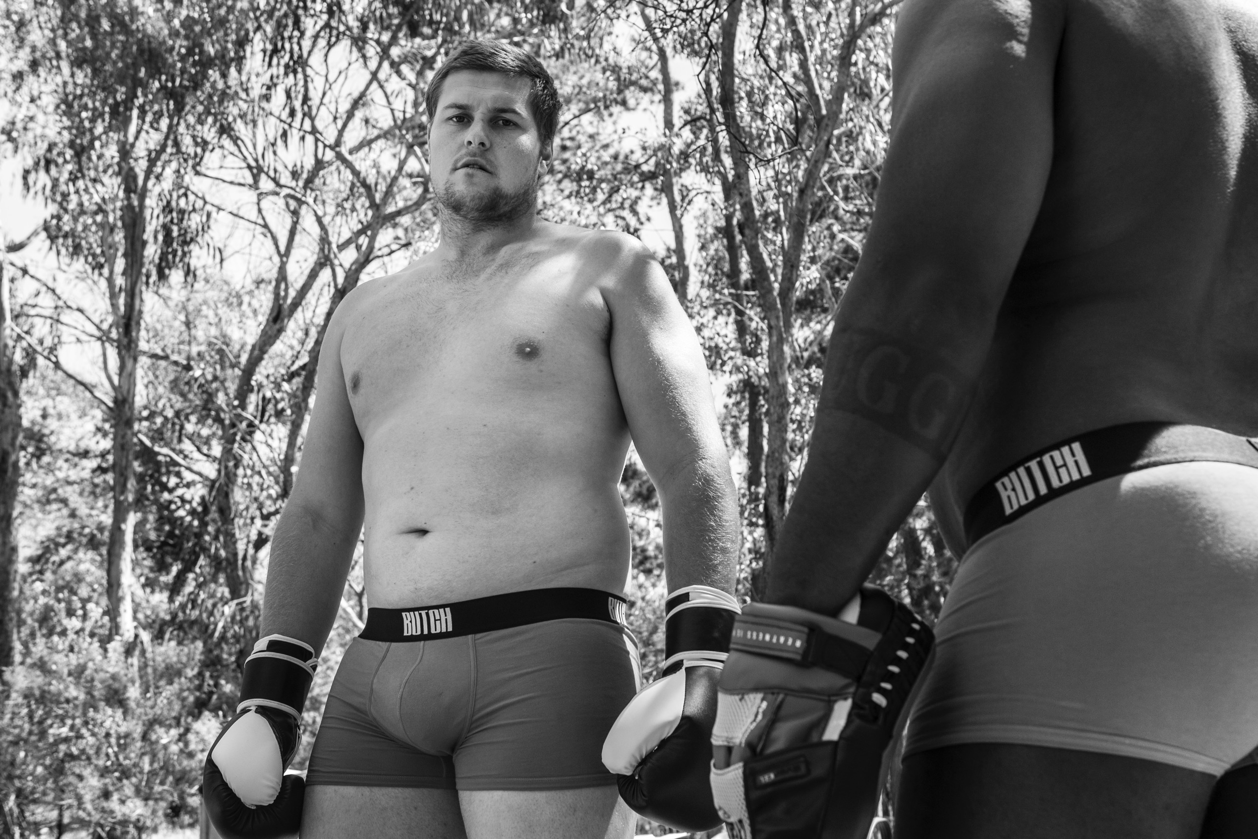 Review - Butch Bear Knuckle Boxer Brief