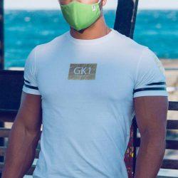 Male Basics Masks for Everyone