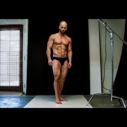 Todd Sanfield – Shooting the 2020 Campaign Part 1