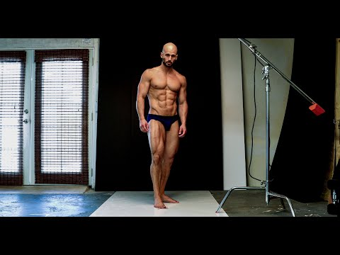Todd Sanfield - Shooting the 2020 Campaign Part 1
