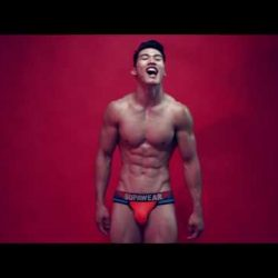TBT Video – Supawear Turbo Collection BTS