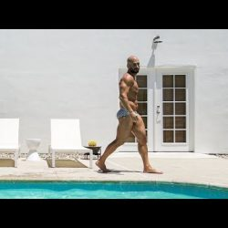 Shooting 2020 Campaign Part 2 – Todd Sanfield