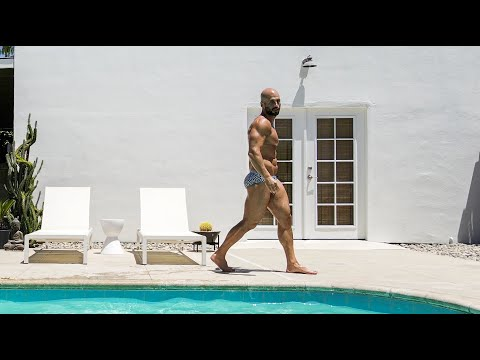 Shooting 2020 Campaign Part 2 - Todd Sanfield