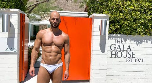Todd Sanfield – Part 3 BTS
