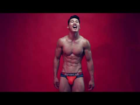 TBT Video - Supawear Turbo Collection BTS