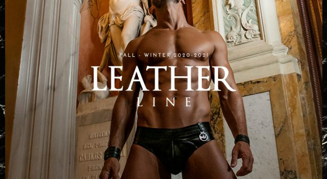 Modus Vivendi Launches the Leather Line