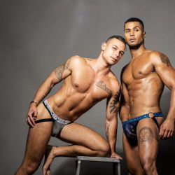Get your Jock on with new AC Jocks