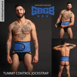 New GBGB Suspensory Jocks plus Tummy Control Jockstraps