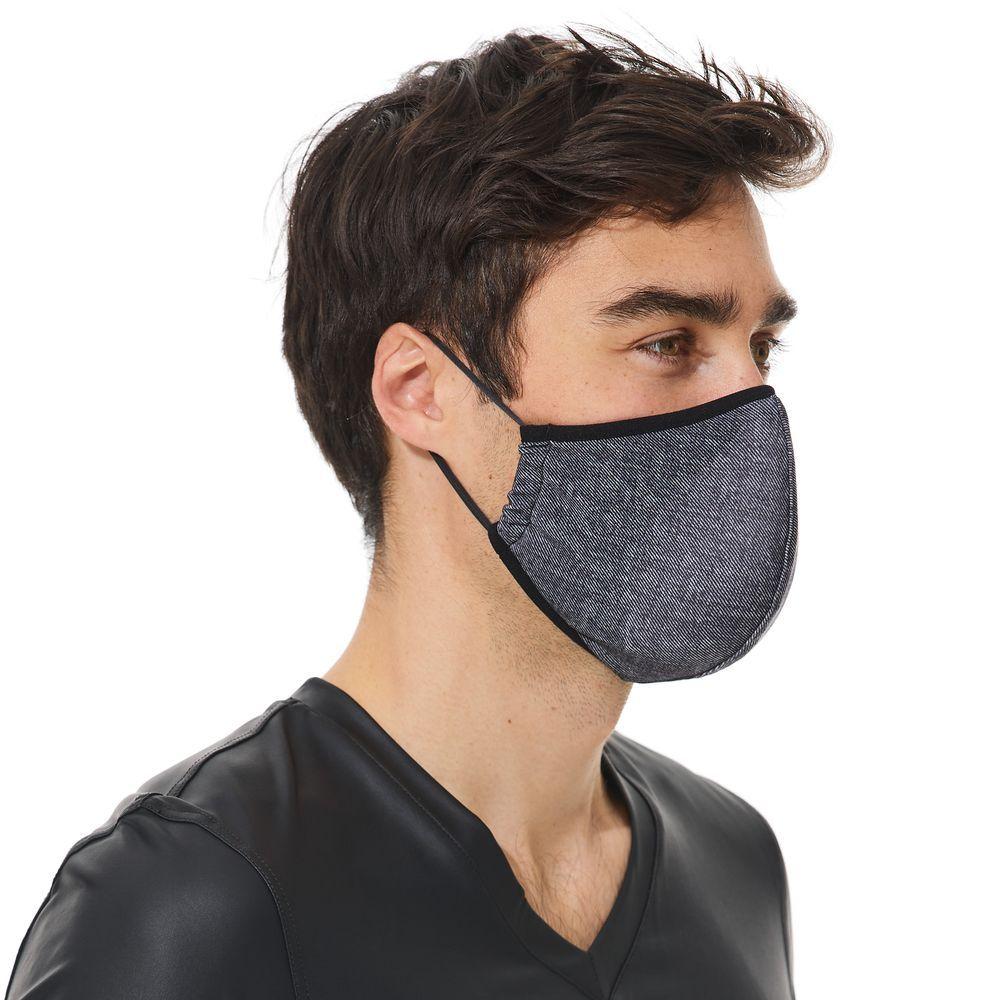 Mask Review - Gregg Homme Masks