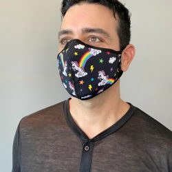 Get Mask with Andrew Christian