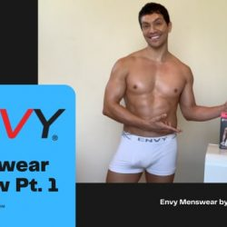 Video Review – Envy Menswear Part 1