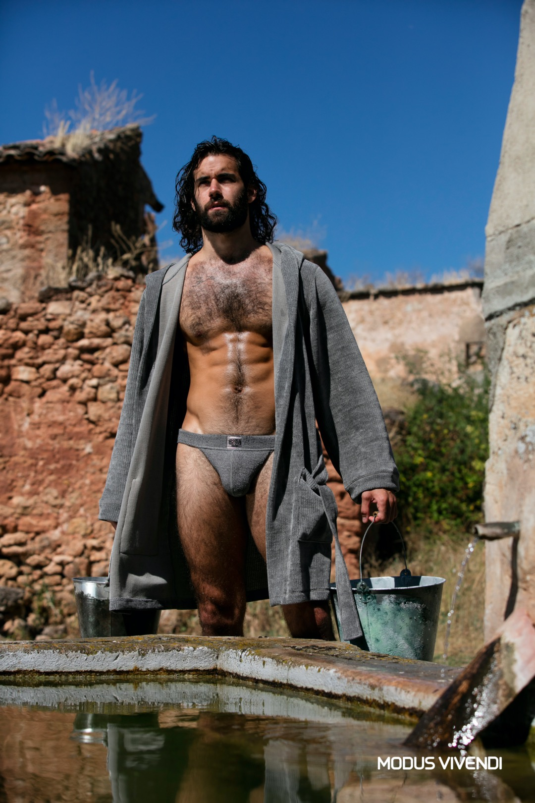Modus Vivendi Launches the Smooth Knit Line