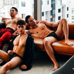 Modus Vivendi Launches the Tiffany`s Velvet Line