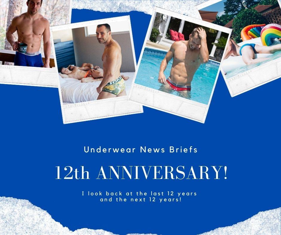 UNB Celebrates 12 Years