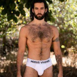 MV Model Interview – Josue Ullate