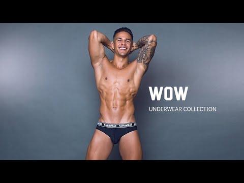 Supawear - WOW Underwear