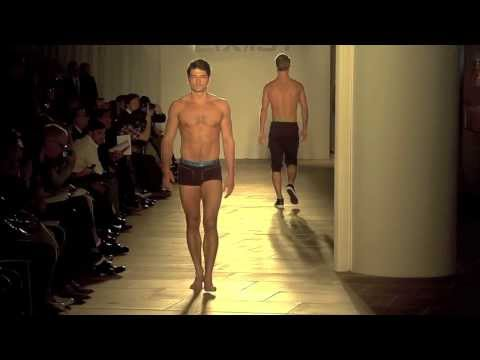 TBT Video - THE 2(X)IST FASHION SHOW 2014: Runway Footage
