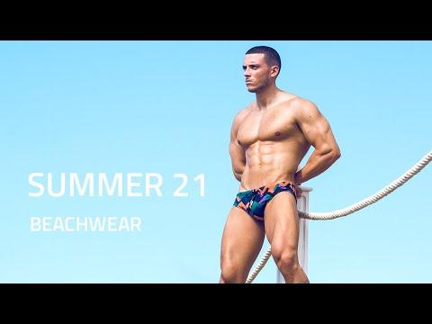 2EROS Summer 2021 Beachwear