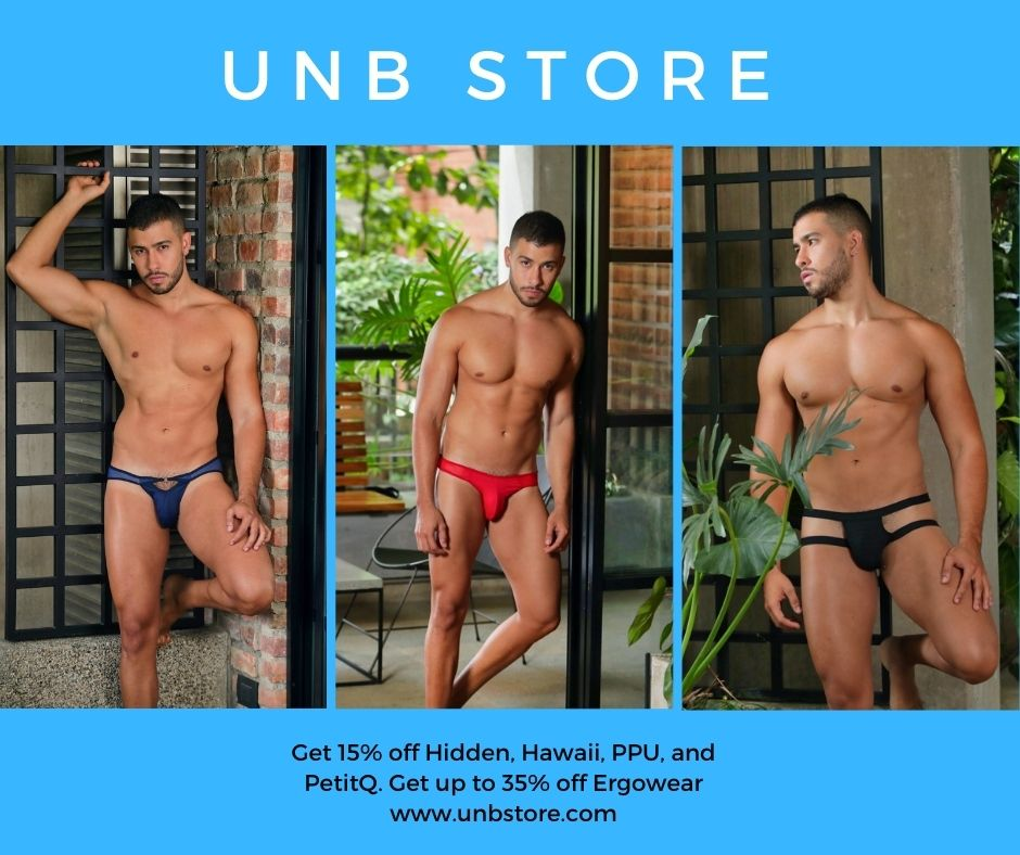 UNB Store - Weekly Sale on PPU, Ergowear and more