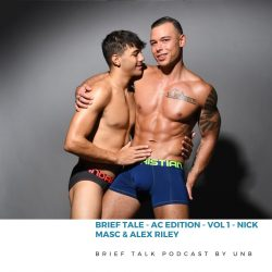 Brief Talk – Brief Tale AC edition with Nick M & Alex R