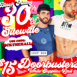 Sales Brief – Black Friday Vol 1