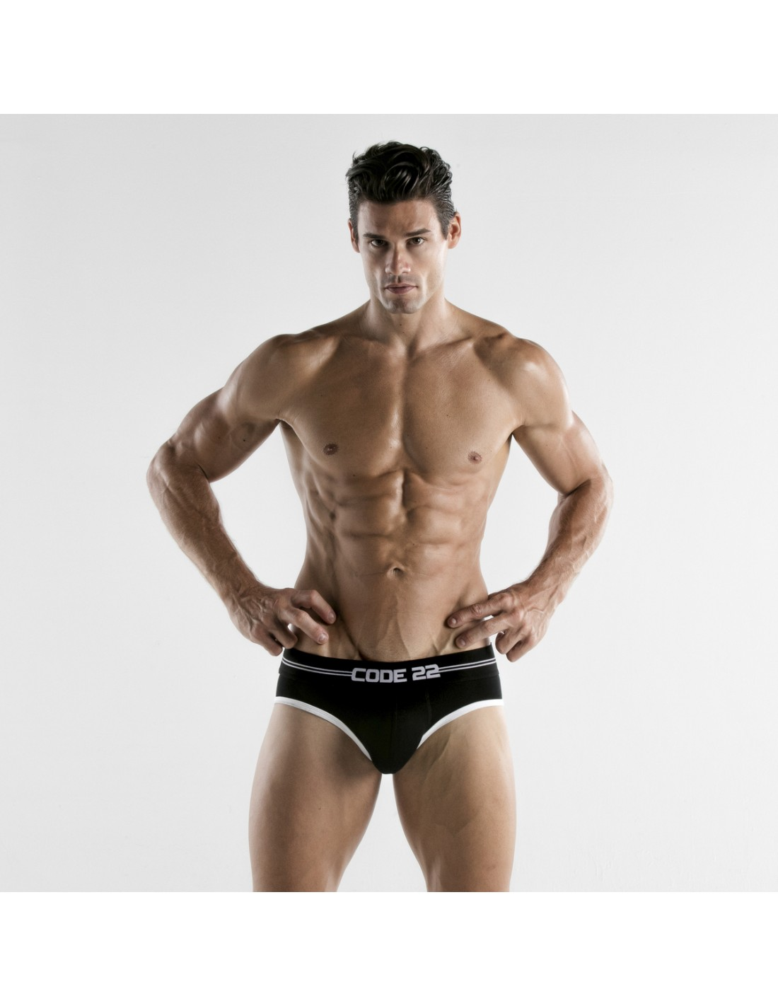 New Code 22 at Men and underwear Store!