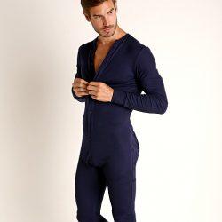 New Rick Majors Union Suit