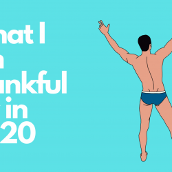 What I am thankful for in 2020