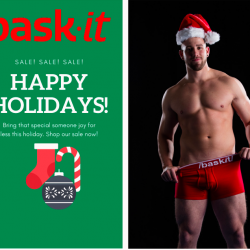 Baskit Holiday Sale Starts NOW!