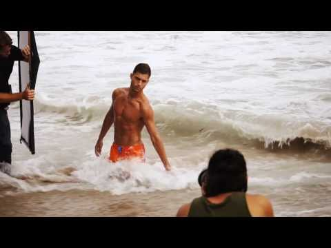 TBT Video - 2(X)IST CAMPAIGN S/S 2014: Behind The Scenes